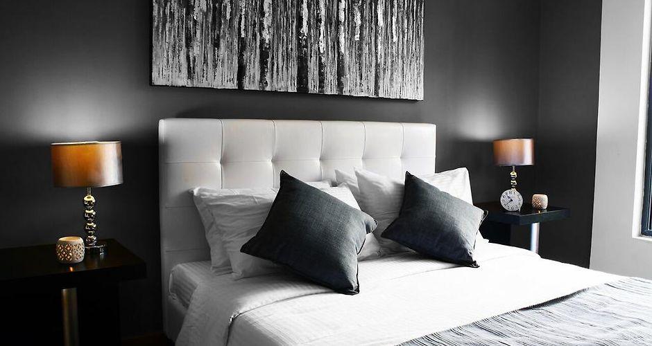 Suite Life Serviced Apartments Nairobi